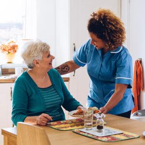 Ondervoeding bij ouderen Care culinair blog