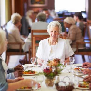 aandacht voor eten en drinken Istock 491517571 (1)